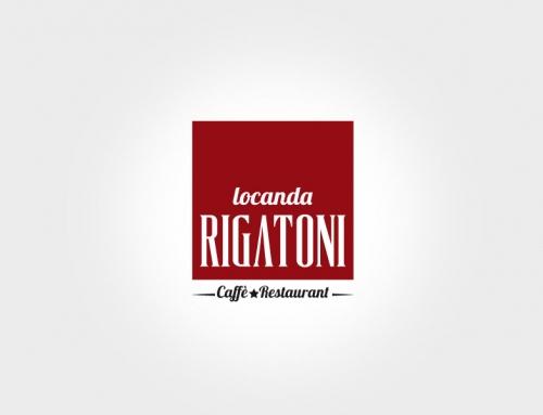 Logo Rigatoni