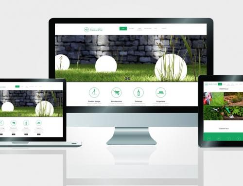 Sito Web Abito Verde
