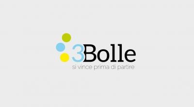 realizzazione-logo-tre-bolle