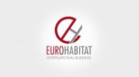 Realizzazione Logo Eurohabitat