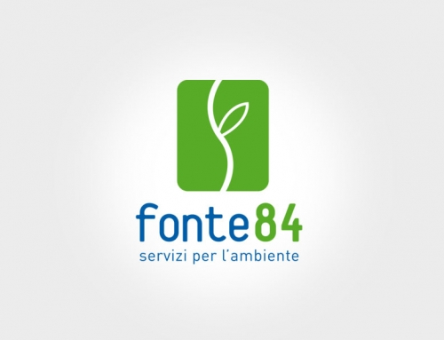 Logo Fonte84