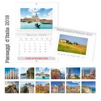 calendari da muro citta italia