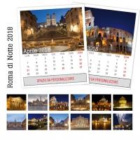 calendari da tavolo roma